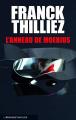 Couverture L'anneau de Moebius Editions Le Passage (Ligne noire) 2012