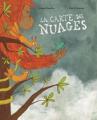 Couverture La carte des nuages Editions L'École des loisirs (Kaléidoscope) 2021