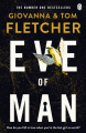 Couverture Eve of Man, tome 1 Editions Penguin books (Fiction) 2019