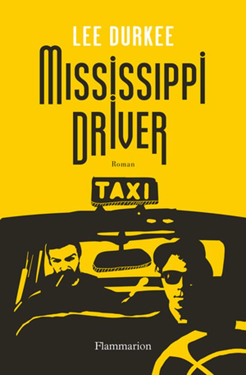 Couverture Mississippi Driver