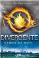 Couverture Divergent / Divergente / Divergence, tome 1 Editions RBA 2013