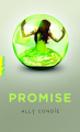 Couverture Promise, tome 1 Editions Gallimard  (Pôle fiction) 2014