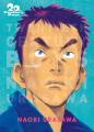 Couverture 20th Century Boys, tome 01 Editions Panini (Manga - Seinen) 2000