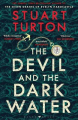Couverture The Devil and the Dark Water  Editions Bloomsbury 2021