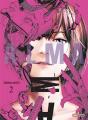 Couverture Alma (Mito), tome 2 Editions Panini (Manga - Seinen) 2019