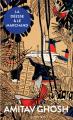 Couverture La Déesse et le Marchand Editions Actes Sud 2021