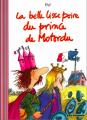 Couverture La belle lisse poire du prince de Motordu Editions Gallimard  (Jeunesse) 2001