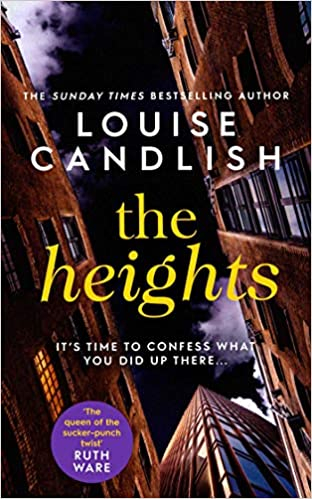 Couverture The heights