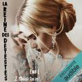 Couverture La reine des détestés, tome 2 : Choisis ton roi Editions Audible studios 2021