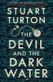 Couverture The Devil and the Dark Water  Editions Sourcebooks 2020