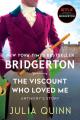 Couverture La chronique des Bridgerton, tome 2 : Anthony Editions Avon Books (Romance) 2021
