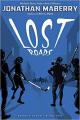 Couverture Lost Roads Editions Simon & Schuster 2020