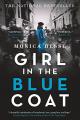 Couverture Une fille au manteau bleu Editions Little brown 2016