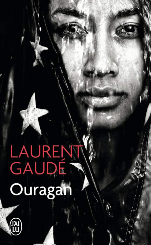 Couverture Ouragan