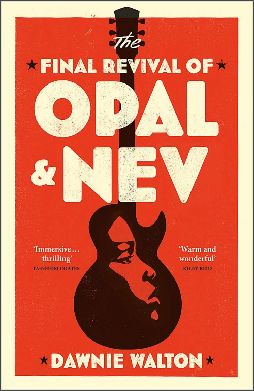 Couverture The Final Revival of Opal & Nev