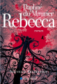 Couverture Rebecca Editions Albin Michel (Les grandes traductions) 2015