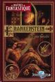 Couverture Frankenstein ou le Prométhée moderne / Frankenstein Editions RBA 2021
