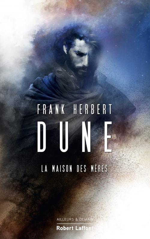 Couverture Le cycle de Dune (6 tomes), tome 6 : La maison des mères