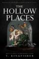 Couverture The Hollow Places Editions Titan Books 2020