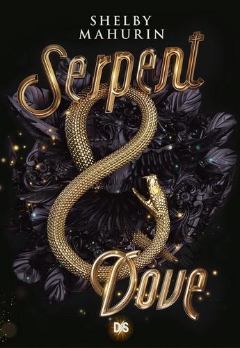 Couverture Serpent & Dove, tome 1