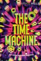 Couverture La Machine à explorer le temps Editions Penguin books (Vintage Classics) 2017