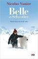 Couverture Belle et Sébastien (Vanier) Editions France Loisirs 2013