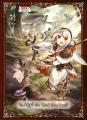 Couverture Alpi the Soul Sender, tome 5 Editions Ki-oon (Seinen) 2021