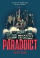 Couverture Paraddict Editions Gallimard  (Jeunesse) 2021