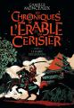Couverture Les chroniques de l'érable et du cerisier, tome 2 : Le sabre des Sanada Editions Gallimard  (Jeunesse) 2021