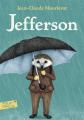 Couverture Jefferson Editions Folio  (Junior) 2021