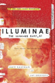 Couverture Illuminae, tome 1 : Dossier Alexander Editions Ember 2017
