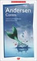 Couverture Contes d'Andersen / Beaux contes d'Andersen / Les contes d'Andersen Editions Flammarion (GF) 2021