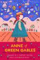 Couverture Anne... : La Maison aux pignons verts / Anne : La Maison aux pignons verts / Anne de Green Gables Editions Penguin books (Classics Deluxe) 2017