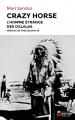 Couverture Crazy Horse Editions du Rocher (Nuage rouge) 2021