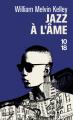 Couverture Jazz à l'âme Editions 10/18 2021