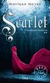 Couverture Chroniques lunaires, tome 2 : Scarlet Editions Pocket (Jeunesse - Best seller) 2019