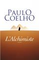 Couverture L'alchimiste Editions Sant Jordi Asociados 2014