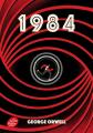 Couverture 1984 Editions Le Livre de Poche 2021