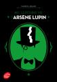 Couverture 813, tome 1 : La double vie d'Arsène Lupin Editions Le Livre de Poche (Jeunesse - Classiques) 2021