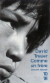 Couverture Comme un frère Editions 10/18 (Domaine étranger) 2004