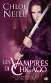 Couverture Les vampires de Chicago, tome 12 : La morsure est notre affaire Editions Milady 2016
