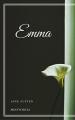Couverture Emma Editions 10/18 2017