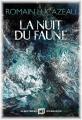 Couverture La nuit du faune Editions Albin Michel (Imaginaire) 2021