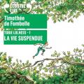 Couverture Tobie Lolness, tome 1 : La vie suspendue Editions Gallimard  (Jeunesse) 2021