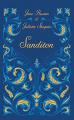 Couverture Sanditon (Dobbs) Editions Hauteville 2014