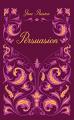 Couverture Persuasion Editions Hauteville 2015