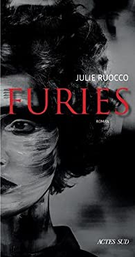 Couverture Furies