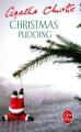 Couverture Le retour d'Hercule Poirot / Christmas pudding Editions Le Livre de Poche 1997