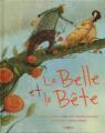 Couverture La Belle et la Bête Editions de l'imprévu 2017