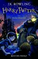 Couverture Harry Potter, tome 1 : Harry Potter à l'école des sorciers Editions Presença 2020
